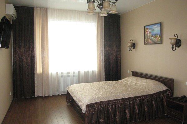 Гостиница «Сокольники» - фото 3