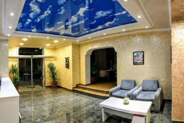 Georgia Hotel - фото 17