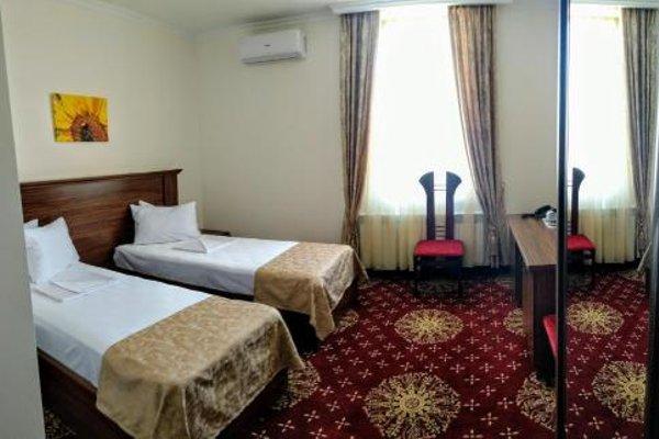 Georgia Hotel - фото 3