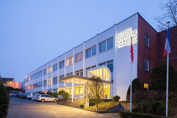 Hotel Senator Marina - фото 21