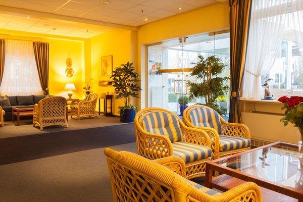 Hotel Senator Marina - фото 5