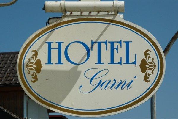 Hotel Garni am Lindenplatz - фото 10