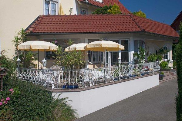 Hotel Garni am Lindenplatz - фото 12