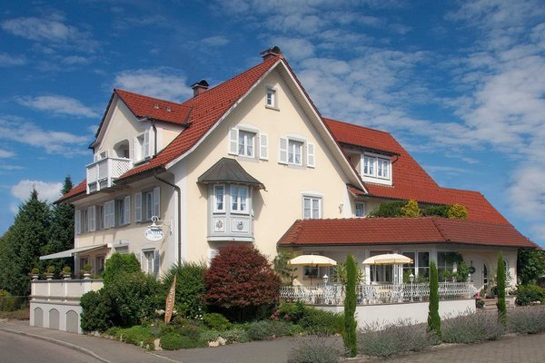Hotel Garni am Lindenplatz - фото 16