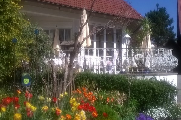 Hotel Garni am Lindenplatz - фото 17