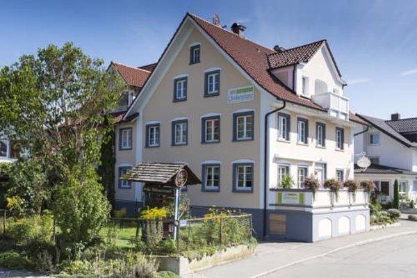 Hotel Garni am Lindenplatz - фото 18