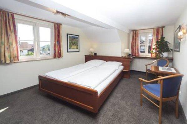Hotel Garni am Lindenplatz - фото 3