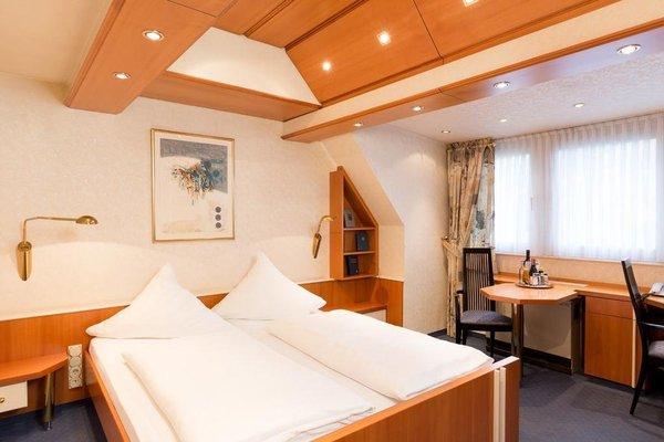 Hotel Haus Wilms - 6