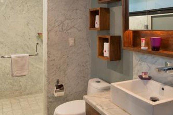 Las Suites Campos Eliseos - фото 9