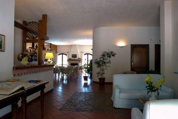 Hotel Selis - фото 10