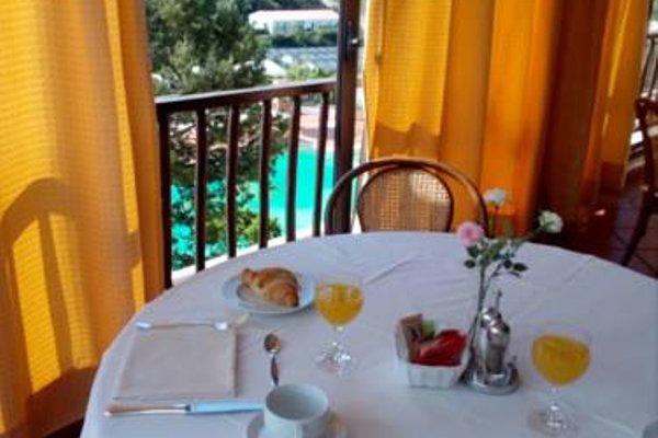 Hotel Selis - фото 15