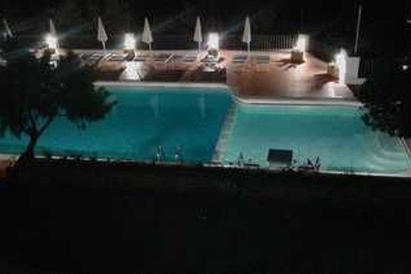 Hotel Selis - фото 16