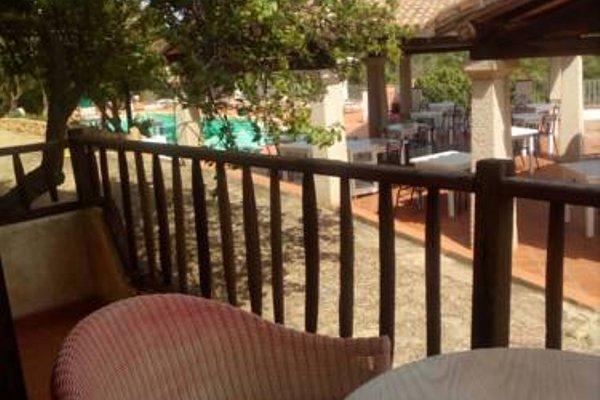 Hotel Selis - фото 18