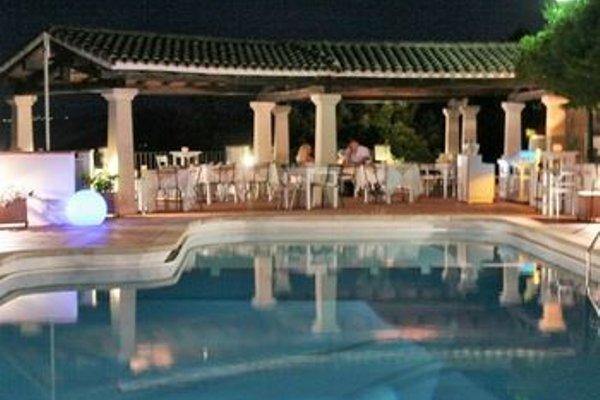 Hotel Selis - фото 19