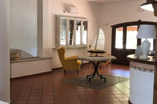 Hotel Selis - фото 5