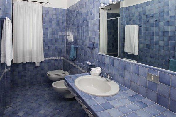 Hotel Selis - фото 8