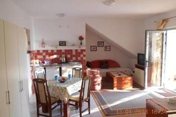 Guest House Maslinjak - 10