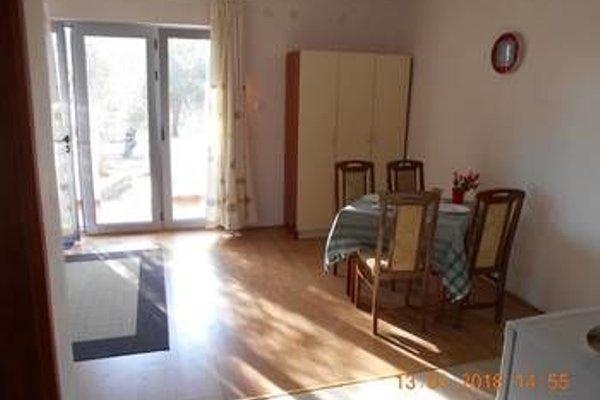 Guest House Maslinjak - 12