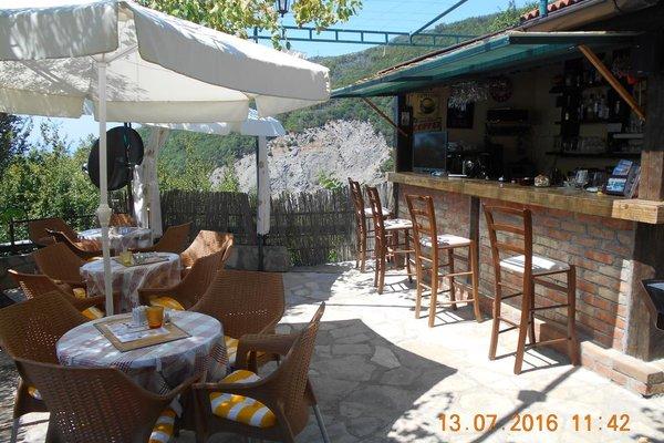 Guest House Maslinjak - 16
