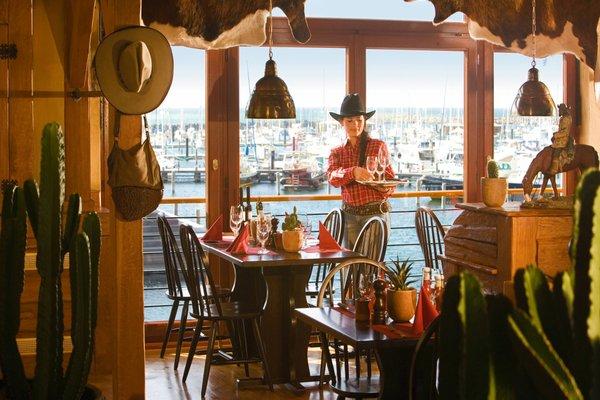 Yachthafenresidenz Hohe Dune - фото 13