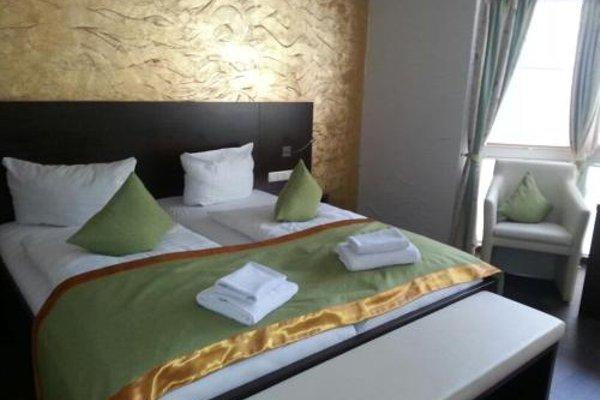 Residenz Seestern - фото 46