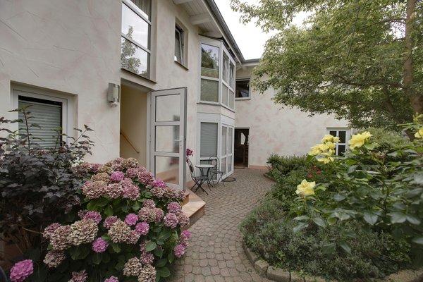 Residenz Seestern - фото 22