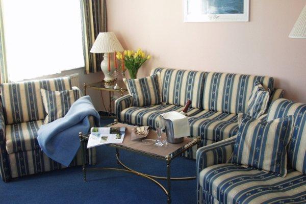 Hotel Belvedere - фото 8