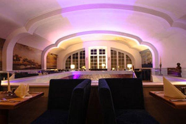 Hotel Am Alten Strom - фото 19