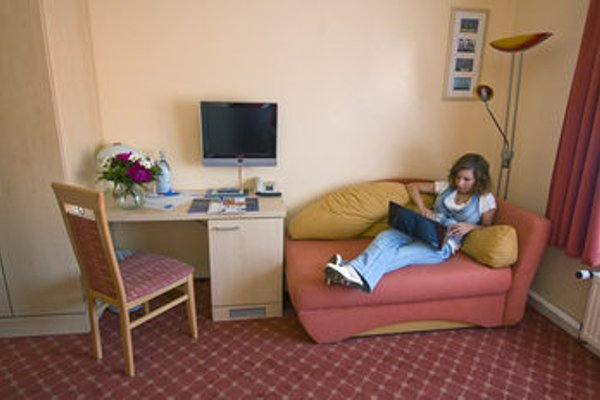 Hotel Am Alten Strom - фото 6