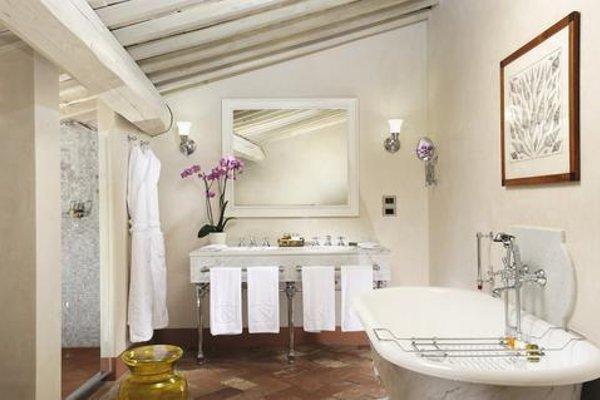 Castello Del Nero Hotel & Spa - фото 11