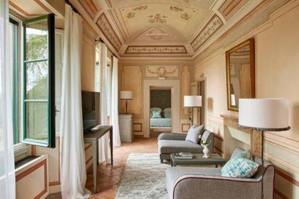 Castello Del Nero Hotel & Spa - фото 14