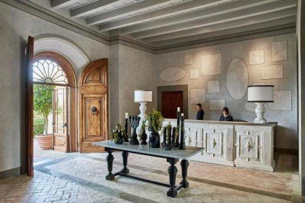 Castello Del Nero Hotel & Spa - фото 15