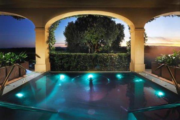 Castello Del Nero Hotel & Spa - фото 20