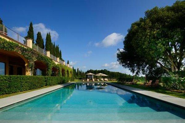 Castello Del Nero Hotel & Spa - фото 22