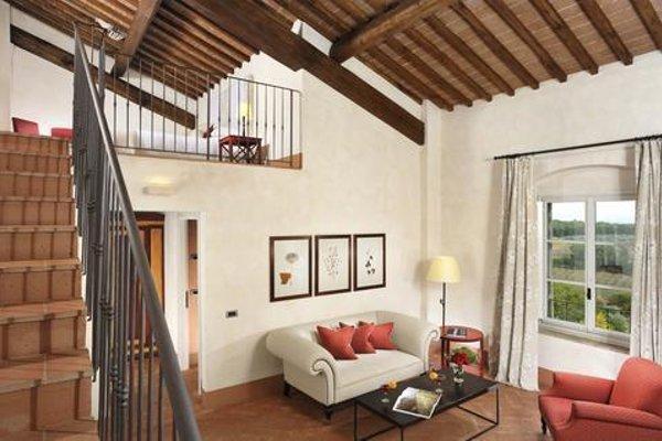 Castello Del Nero Hotel & Spa - фото 4