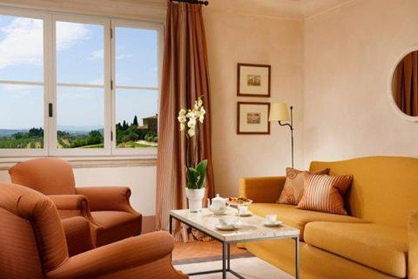 Castello Del Nero Hotel & Spa - фото 5