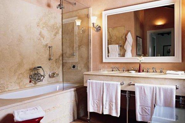 Castello Del Nero Hotel & Spa - фото 7