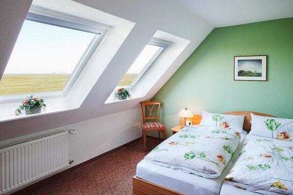 Hotel Hus Achtern Diek - фото 50