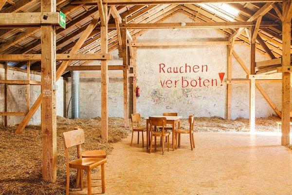 Hotel Hus Achtern Diek - фото 13