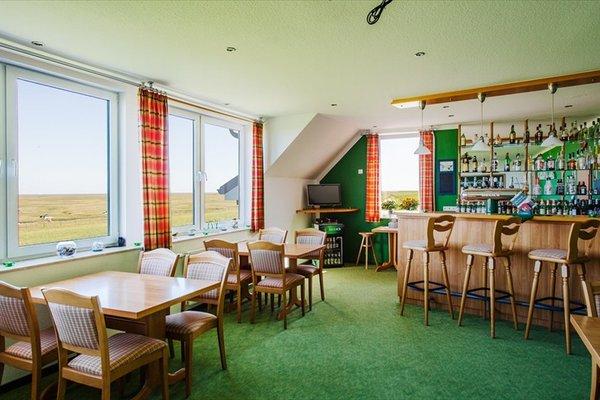 Hotel Hus Achtern Diek - фото 15