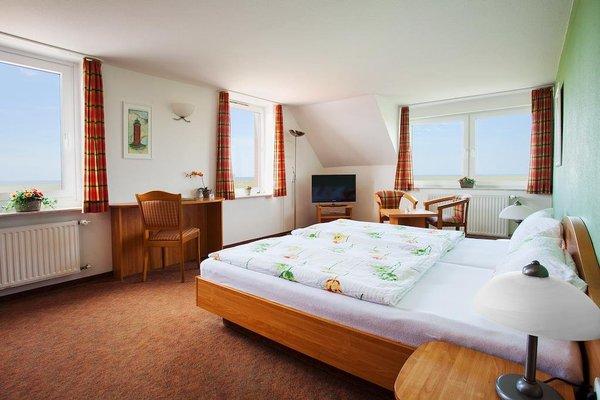 Hotel Hus Achtern Diek - фото 3