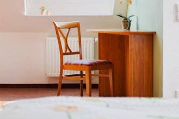 Hotel Hus Achtern Diek - фото 5