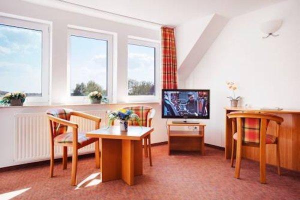 Hotel Hus Achtern Diek - фото 6