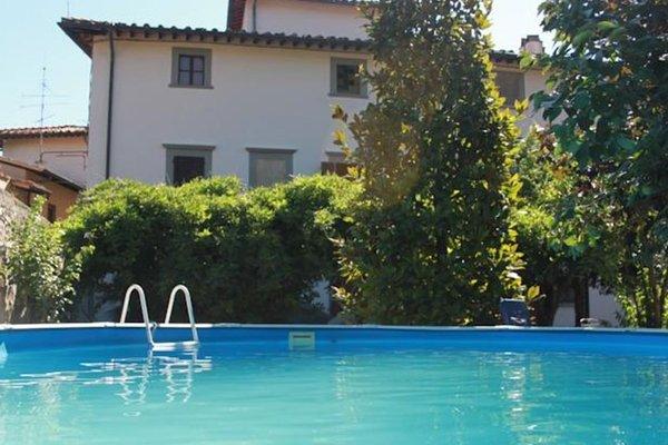 B&B Villa La Luna - фото 28