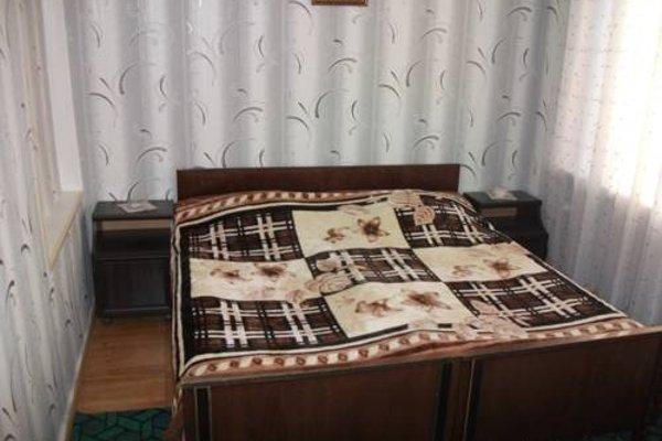 Giorgi's Homestay - фото 21