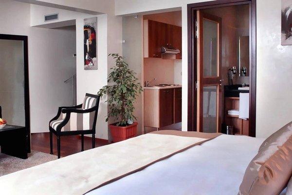 Park Suites Hotel & Spa - фото 11
