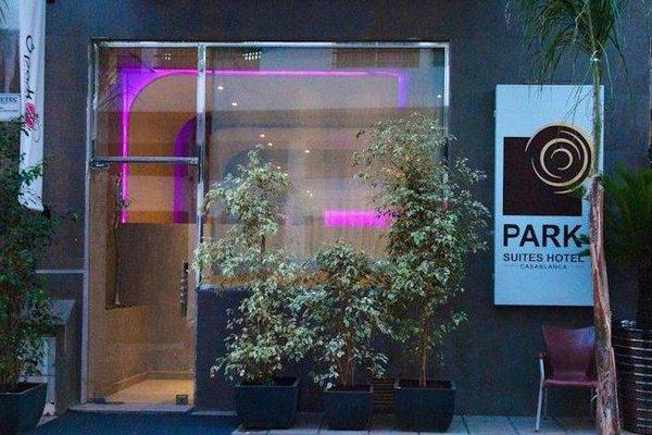 Park Suites Hotel & Spa - фото 17