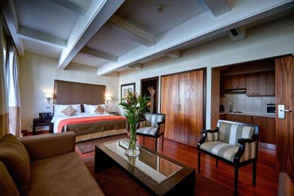 Park Suites Hotel & Spa - фото 4