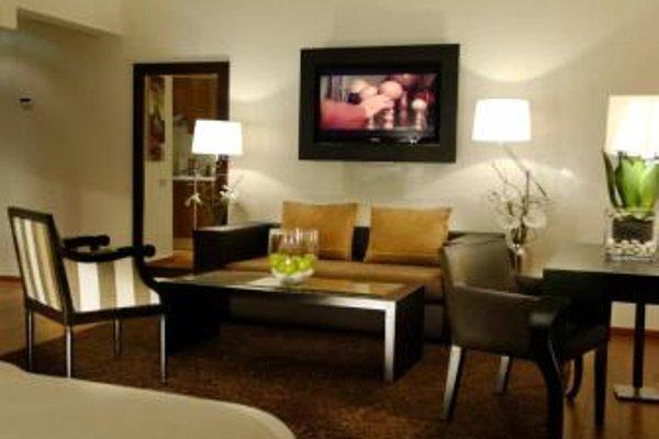 Park Suites Hotel & Spa - фото 5