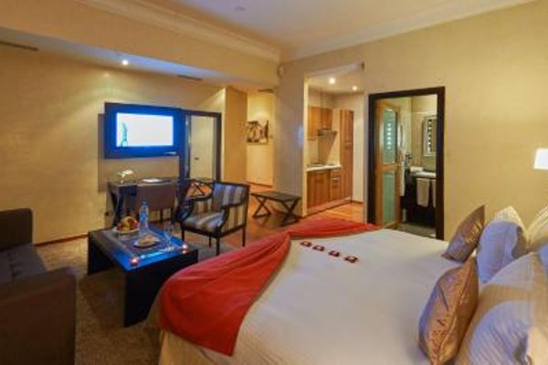 Park Suites Hotel & Spa - фото 6